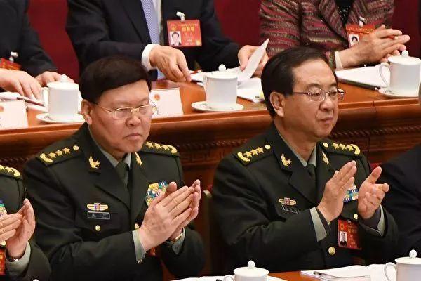 军报评房峰辉落马:坚决拥护党中央的正确决定图片